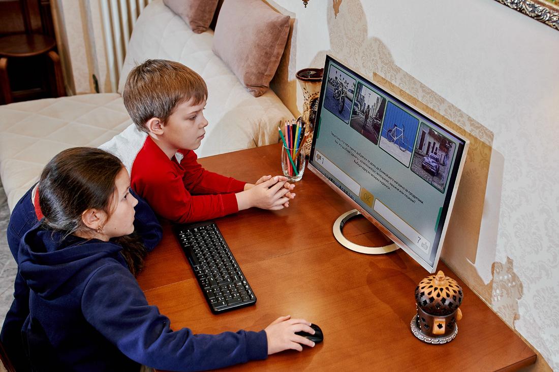 Логические игры для детей. Совместное и групповое участие в игре Ольгины Задачки